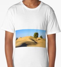 Forest in the Desert Long T-Shirt