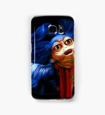 Ello Worm Painting - Labyrinth Movie  Samsung Galaxy Case/Skin