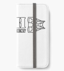 Hoth Academy iPhone Wallet/Case/Skin