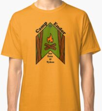 Camp Endor Classic T-Shirt