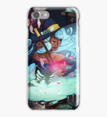 Heart's Witch iPhone Case/Skin