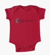 Coruscant Institute One Piece - Short Sleeve