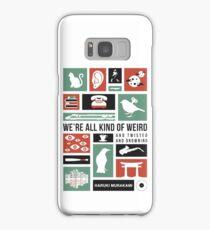 Murakami Samsung Galaxy Case/Skin
