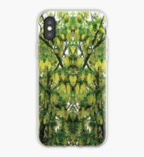 Laburnum iPhone Case