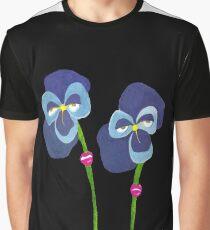 Violets  Graphic T-Shirt