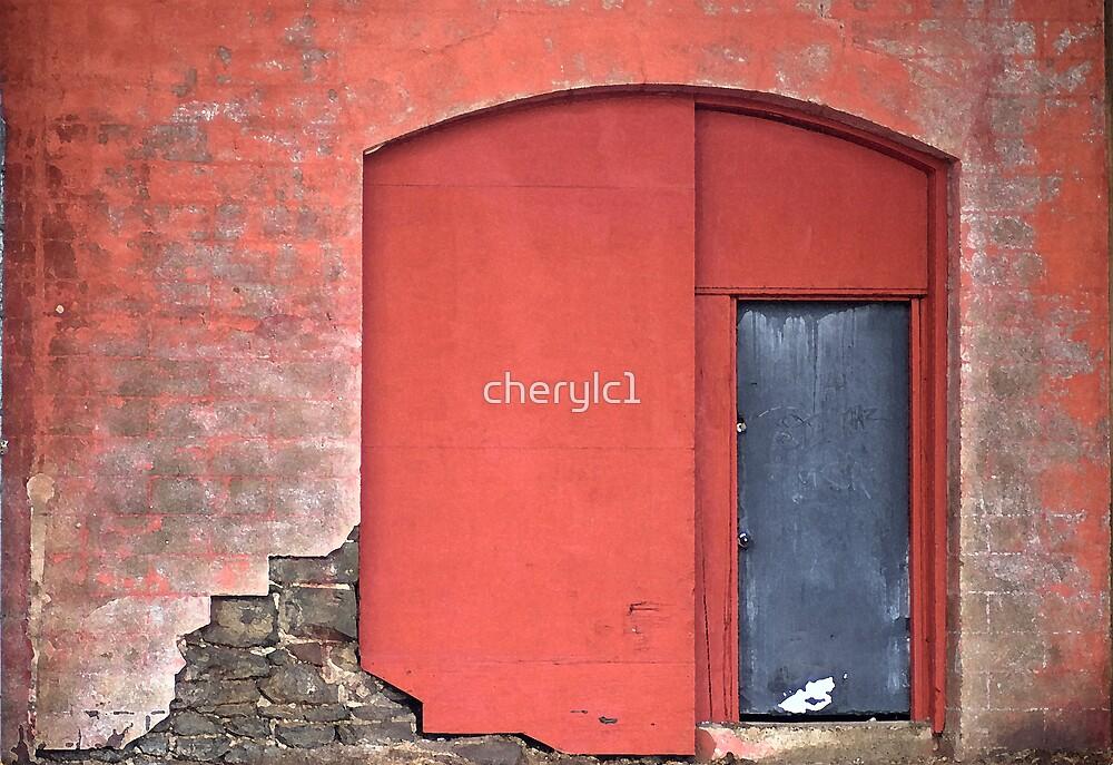 The Door by cherylc1