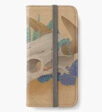 Return to Dust iPhone Wallet/Case/Skin