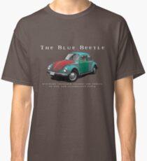 The Blue Beetle Classic T-Shirt