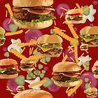 Burgerama by theminx1