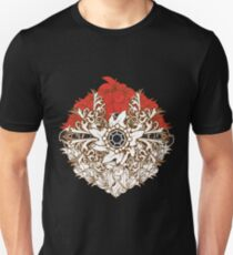 Rococomon Rocoball Unisex T-Shirt