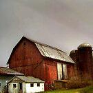 farmworks by Andrew Hoisington