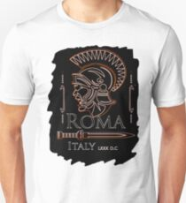 Legionary Ancient Rome T-Shirt