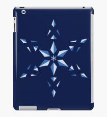 Simple Blue iPad Case/Skin