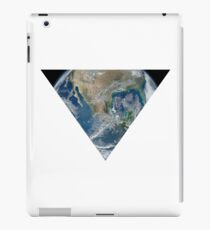 Earth,Space iPad Case/Skin