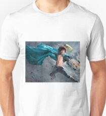 Majestic Bob Ross Unisex T-Shirt