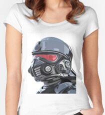 A New War Women's Fitted Scoop T-Shirt