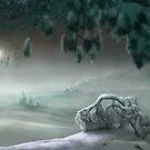 Winter Quarters by Igor Zenin
