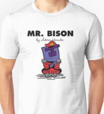 Mr Bison T-Shirt