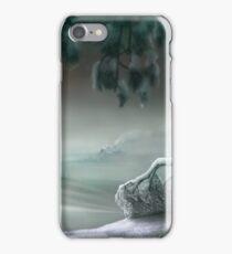 Winter Quarters iPhone Case/Skin