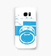 Minolta 7  Samsung Galaxy Case/Skin
