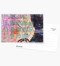 Second Layer Postcards
