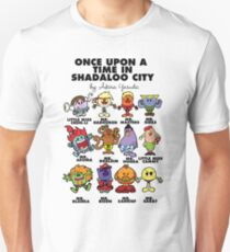 Once Upon A Time in Shadaloo T-Shirt