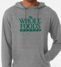 Whole Foods Market Lightweight Hoodie