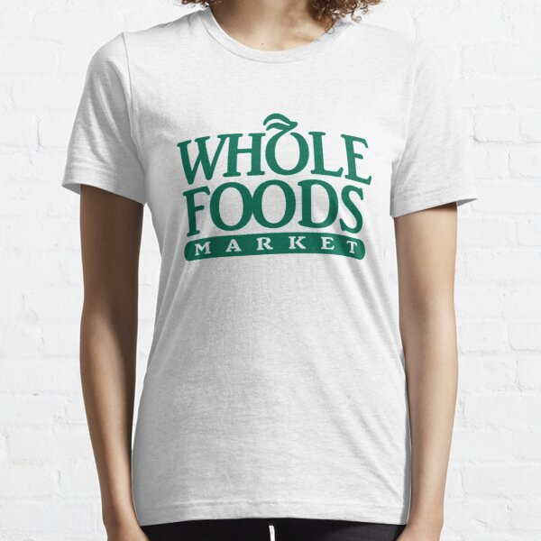 Whole Foods Market Essential T-Shirt