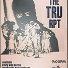TRU RPT Prom Night Sticker  by IseeRobots