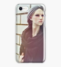 BJD Doll  iPhone Case/Skin