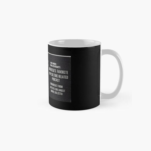 TRU RPT Glitter Palace on NBC Classic Mug