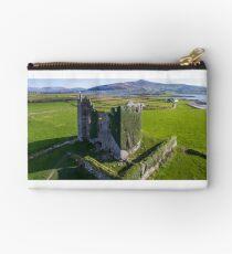 Ballycarbery Castle Studio Pouch