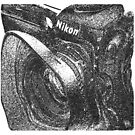 Camera ala Nikon by bywhacky