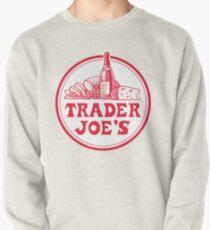 Trader Joes Lebensmittelgeschäft Sweatshirt