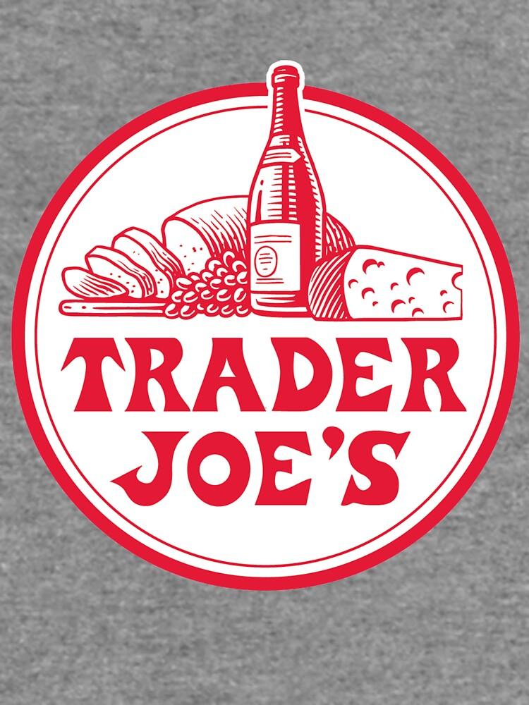 Trader Joe's Grocery Store by DankSpaghetti