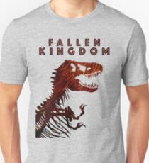 Fallen Kingdom: Jurassic World Unisex T-Shirt