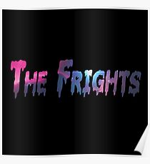 The Frights Poster