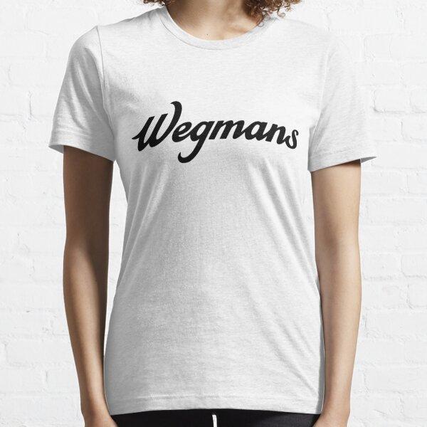 Wegman's Food Markets Inc. Essential T-Shirt