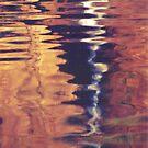 Litchfield National Park Water Fall by caroline ellis