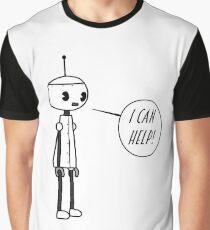 Vintage Minsky 5 Graphic T-Shirt