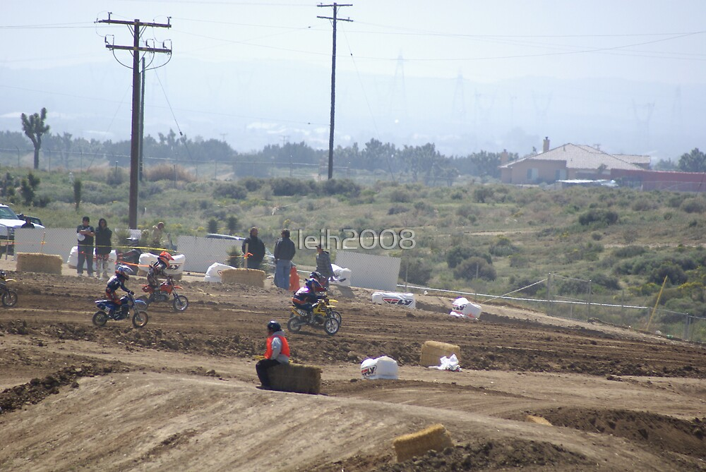 Loretta Lynn's SW Area Qualifier - The Minis are OFF - The Race is ON! Competitive Edge MX Hesperia, CA, (206 Views as of May 9, 2011) by leih2008