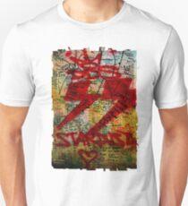 Brixton Bowie Unisex T-Shirt