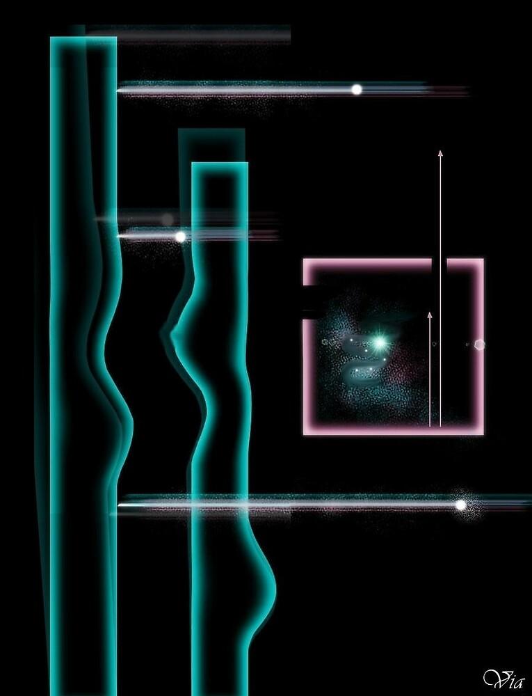 DNA by Via Violet