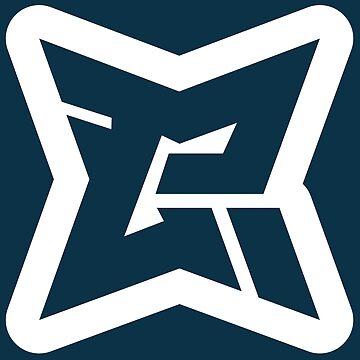 Ninjara logo by Retro-Freak