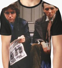 Withnail and I Graphic T-Shirt