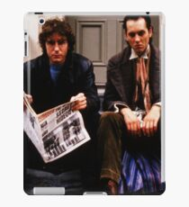 Withnail and I iPad Case/Skin