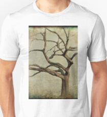 Craggy Dreams of Spring Unisex T-Shirt