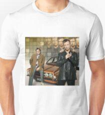 Life on Mars UK Unisex T-Shirt