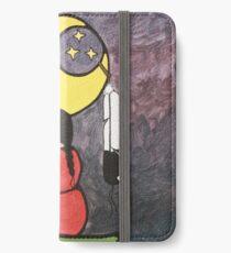 Belief iPhone Wallet/Case/Skin