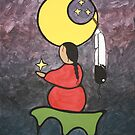 Belief by Rhonda Blais